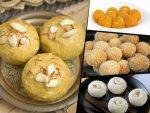 Special Ladoo Recipes For Navratri