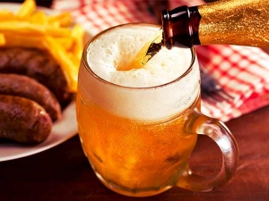 Healthy Reasons To Gulp Beer This Afternoon
