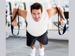 How Exercise Benefits Middle Aged Men