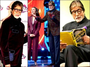 Star Signature Style Amitabh Bachchan And His Love For Velvet Coats