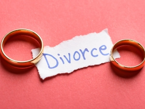 Strange Reasons Why Couples Get Divorced