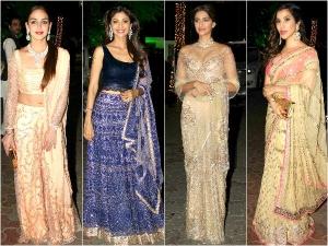Celebrating Diwali With Shilpa Shettty