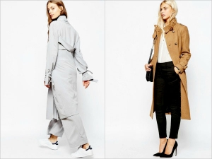 Four Must Have Trench Coats For Women Under 5000 Rupees Only