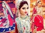 Shaadi Season Theme Weddings Style Tips For Hyderabadi Bride