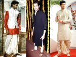Festive Season Three Stylish Outfits Men Must Have For This Diwali
