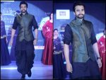 Jackky Bhagnani Looked Handsome In Ethnic Outfit For Manali Jagtap Show