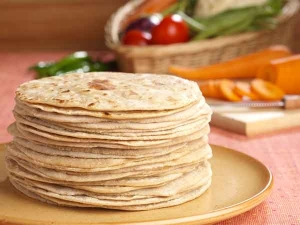 Simple Tricks To Make Soft Chapati