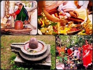 Birth Secret Of Lord Shiva