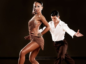 Dance Forms That Help You Lose Weight