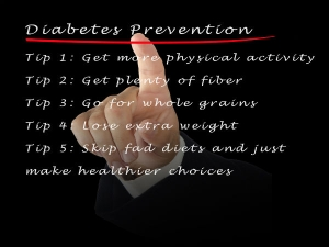 How To Prevent Diabetes If It Runs In The Family