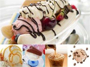Weekend Special Dessert Recipes