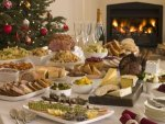 Ten Superfoods For Christmas