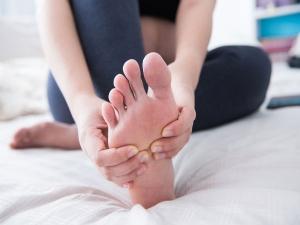 Health Benefits Of Massaging Feet Before Bedtime