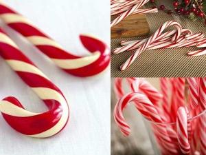Candy Cane Recipe For Christmas