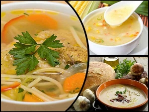Healthy And Tasty Soup Recipes