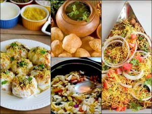 Best Chaat Recipes To Try This Evening