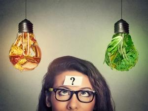 Seven Ways To Change Your Diet Habits