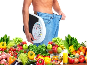 Foods That Are Weight Loss Friendly