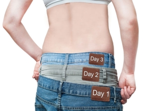 Lose Weight Without Dieting In Just One Week