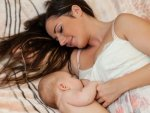 How To Lose Weight While Breastfeeding Without Exercise And Crash Diet