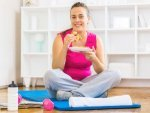 Simple Tips To Get Slim After Pregnancy