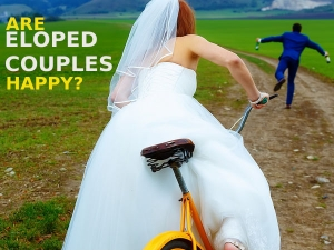 Are Couples Who Have Eloped Happy