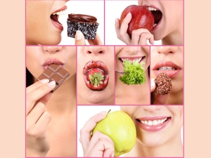 Know What Your Cravings Say About Your Health