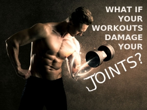 Choose An Exercise Safe For Joints
