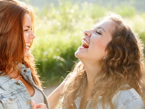 Funny Facts About Laughing