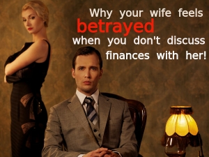 How Finances Affect Marriage