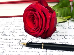 Why Writing Is The Best Form Of Showing Your Love
