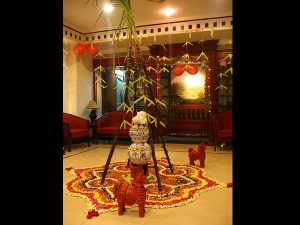 Cleaning The House For Pongal Tips