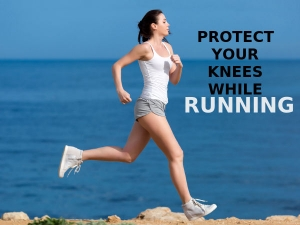 How To Protect Your Knees While Running