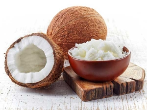Why You Must Eat Coconut During Pregnancy