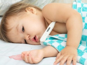 Effective Ways To Lower Childs Fever