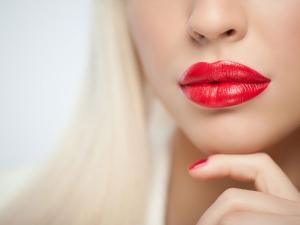 Homemade Natural Red Lipstick Recipe