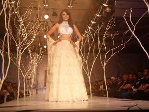 Bangalore Fashion Week 2016 Day 1 Updates