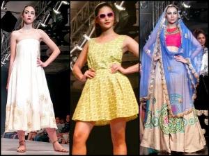 Bangalore Fashion Week Day 2 Highlights