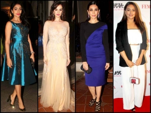 Femina Beauty Awards 2016 Check Out The Outfits Here