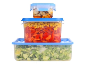 Is Eating In Plastic Containers Dangerous