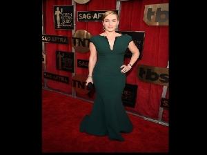 Screen Actors Guild Awards 2016 Fashion Highlights