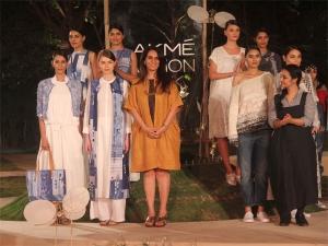Lakme Fashion Week Curtain Raiser Event
