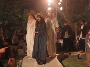 Lakme Fashion Week Curtain Raiser Collection Part