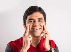 Skin Care Habits For The Indian Man