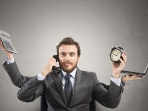 Ten Best Ways To Get Over Stress