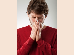 Seven Ways To Unclog A Stuffy Nose