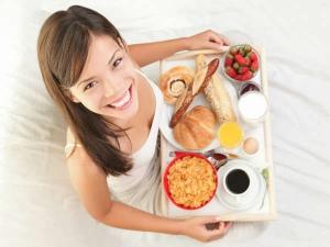 Benefits Of Having A Healthy Breakfast