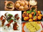 Twelve Best Sweet And Snack Recipes For Holi