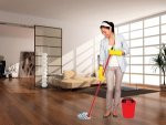 Eight Naural Homemade Floor Cleaner Recipe