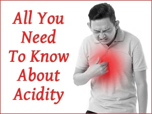 All You Need To Know About Acidity
